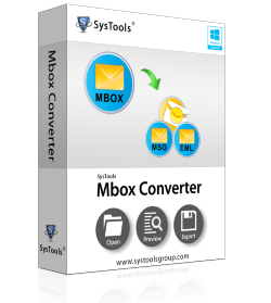 converting mbox to pst