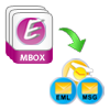 batch export mbox