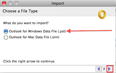 transfer apple mail to mac outlook